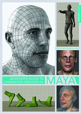 beginners guide character maya