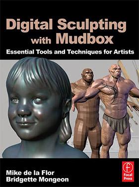 digital sculpting mudbox
