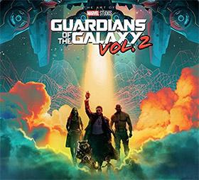 guardians galaxy vol2
