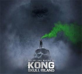 art of kong skull island