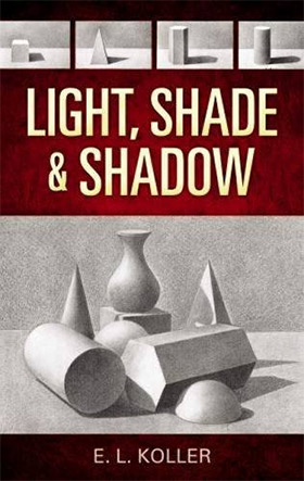light shade shadow