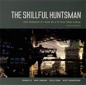 the skillful huntsman book