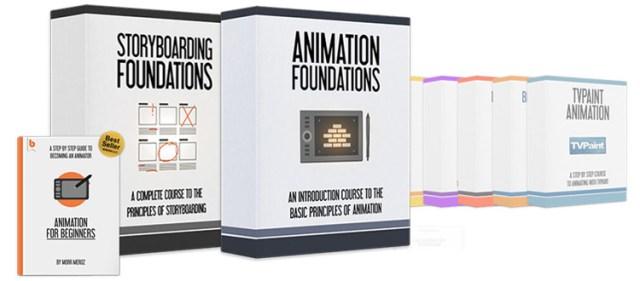 bloop premium courses box set