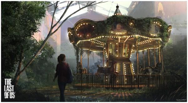 Last of Us DLC