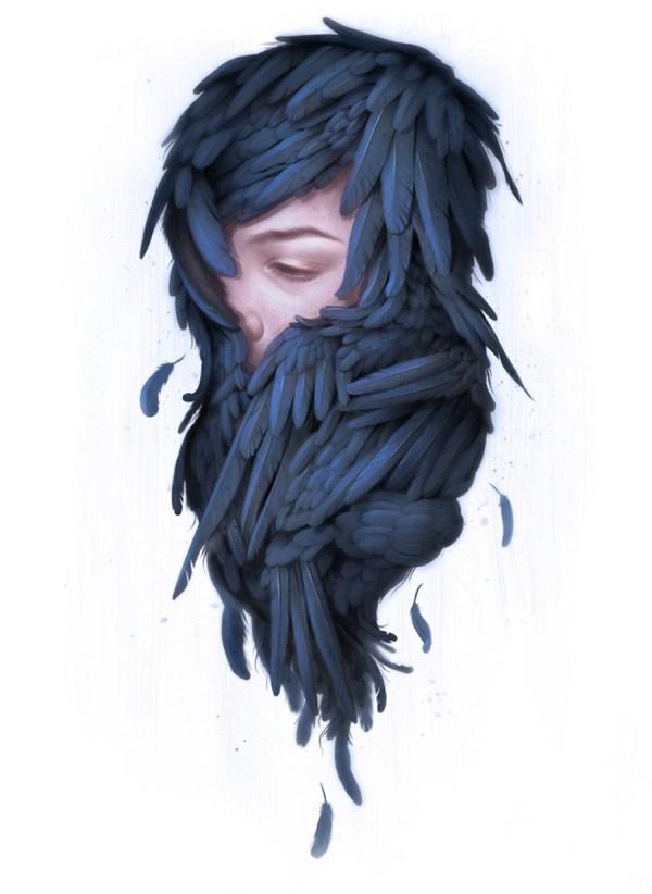 Miranda Meeks Concept Art World