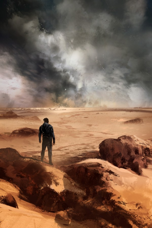 Dune Concept Art And Illustrations World