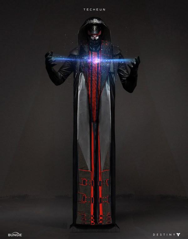 Destiny Concept Art Joseph Cross World