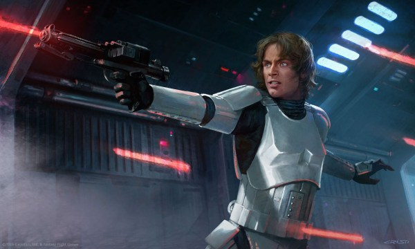 Star Wars Rpg Illustrations Cristi Balanescu Concept