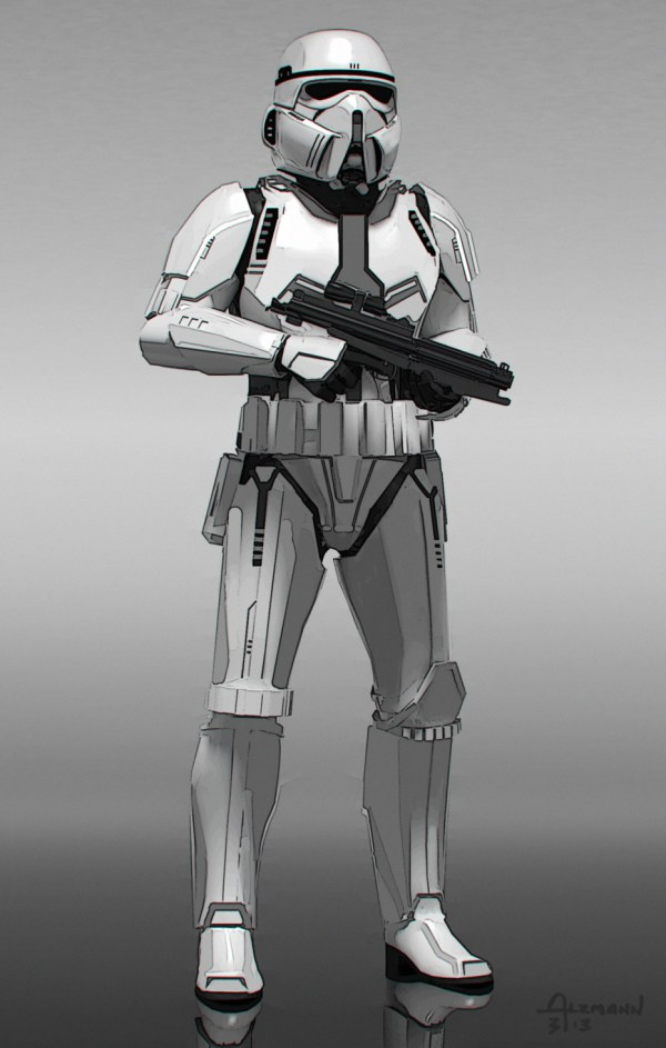 Star Wars Force Awakens Concept Art Christian