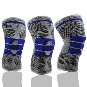 Support de maintien renforcé pour genou