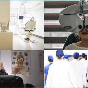 Matériel et équipements pour Professionnels de la santé