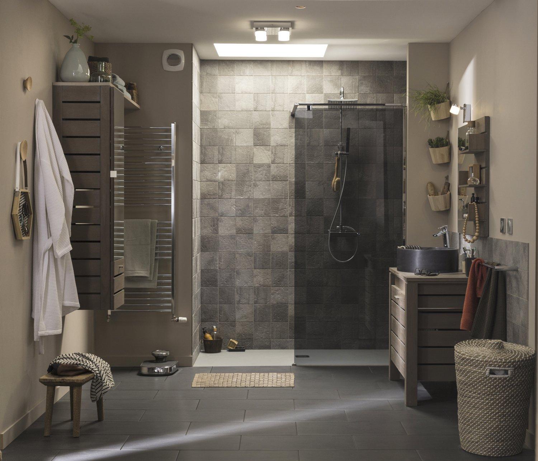 8 modeles de douches design concept bain