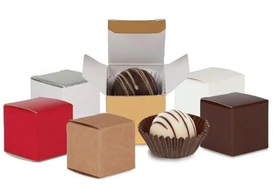 Truffle Boxes Bulk