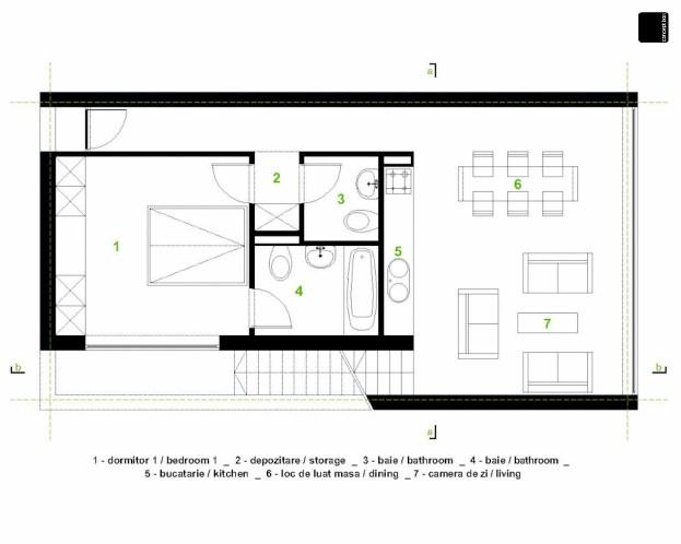 casa tip 4