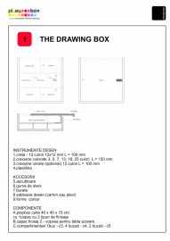 playbox - the drawing box