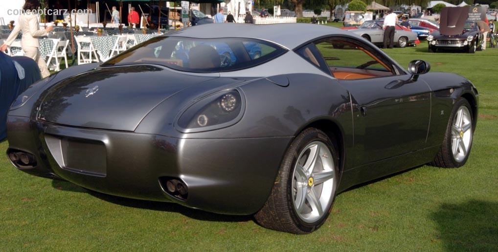 2006 Ferrari 575 Gtz Image