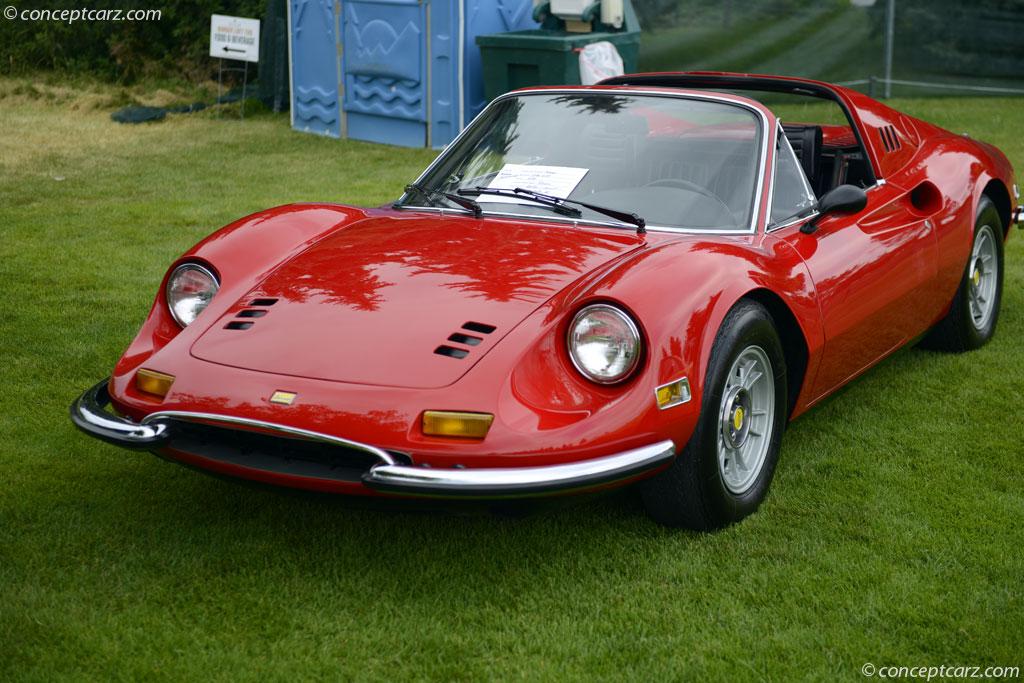 1974 Ferrari 246 Dino Images Photo 74ferrari246gtsdv
