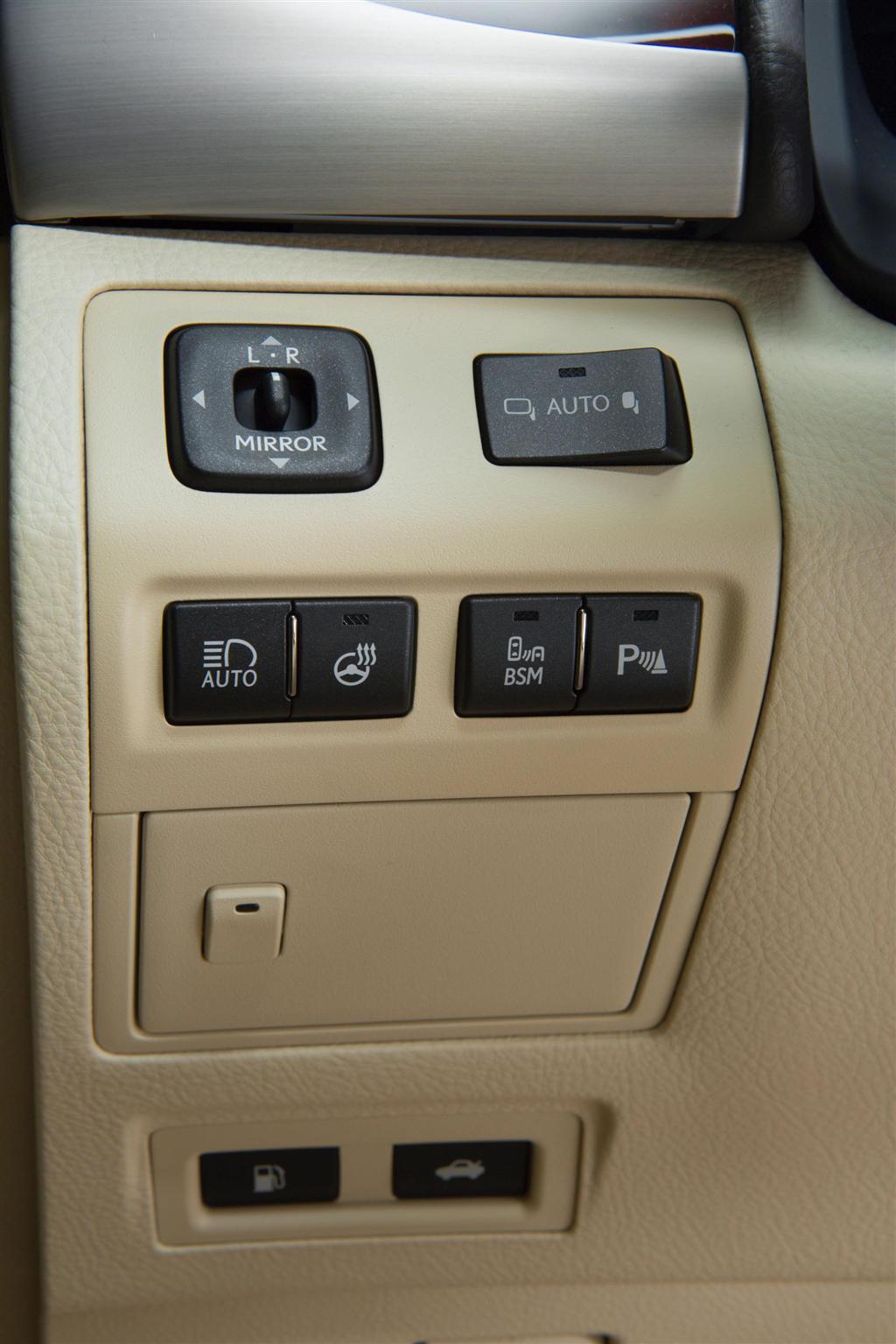 2013 Lexus Ls 460 Image Httpswwwconceptcarzcom