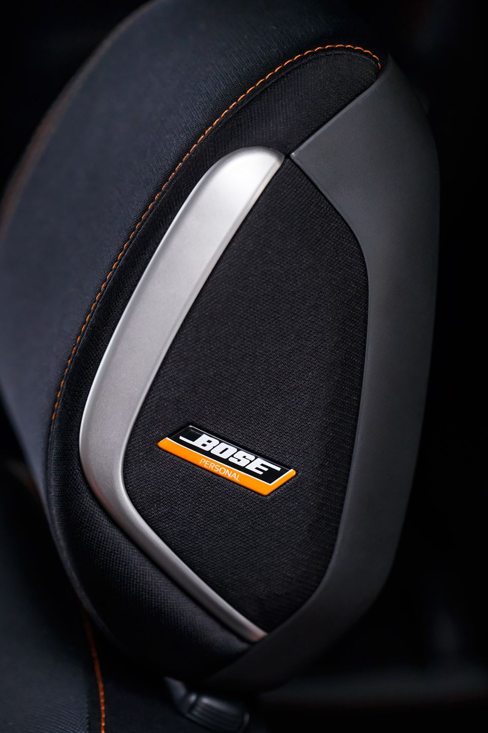 Bose Auto Speakers : speakers, Praise, Sound, Small, Nissan, Micra's, Personal, Audio, System, Award