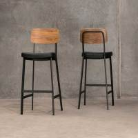 Commercial Bar Stools - Caprice | Concept Collections