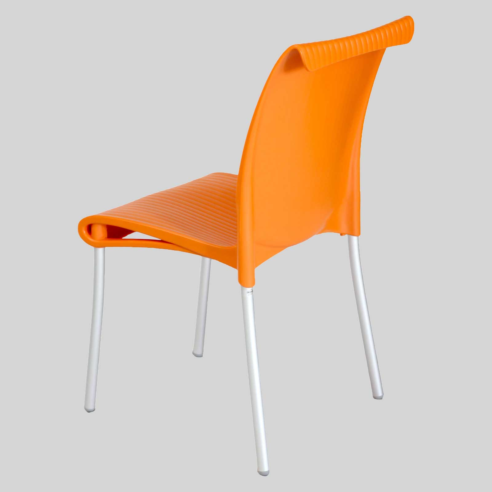 orange cafe chairs full tilt first chair outdoor furniture dawson concept collections