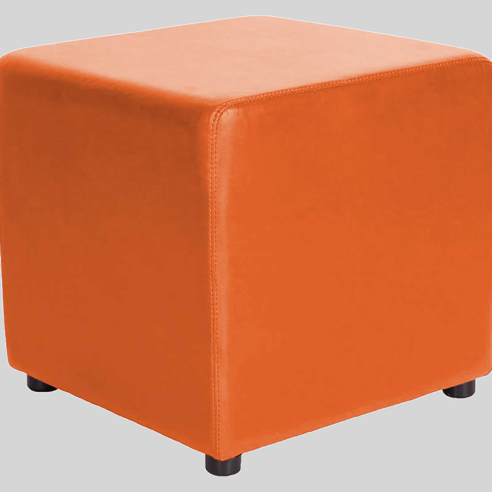 orange cafe chairs adirondack chair and ottoman commercial quality sqaure | concept collections