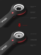 Aperture Wrench