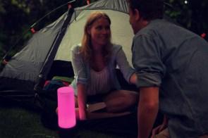 O2Tech Smart Lantern