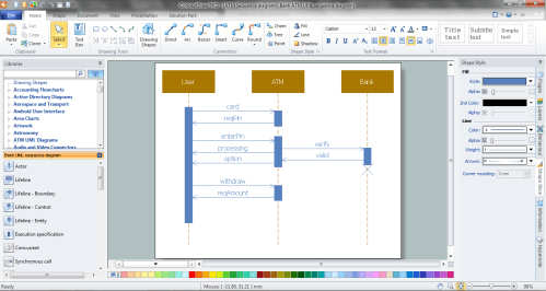 small resolution of bank sequence diagram