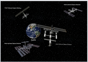 CERES data flow diagram   Earth   Atmosphere air position   Earth