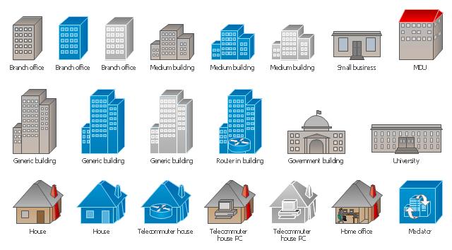 Design Elements - Cisco Buildings