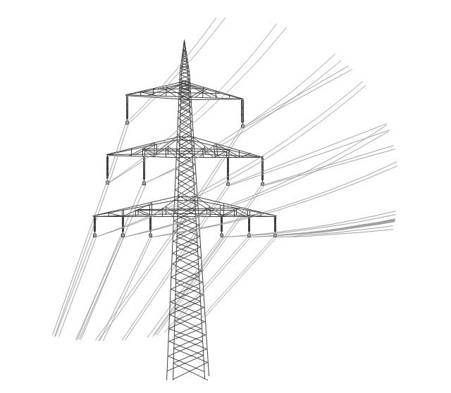 diagram of wind energy