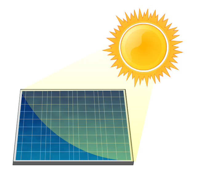 How To Read Electrical Diagrams Symbols As Well Solar Panel Roof