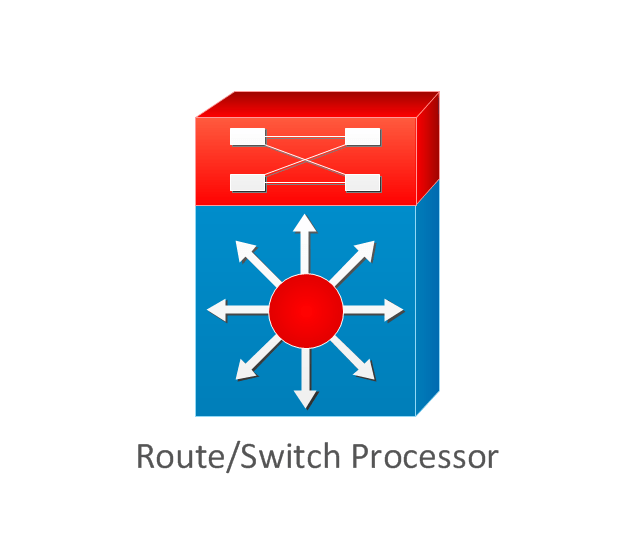 Cisco Network Diagram Workgroup Switch Software Based Router Router