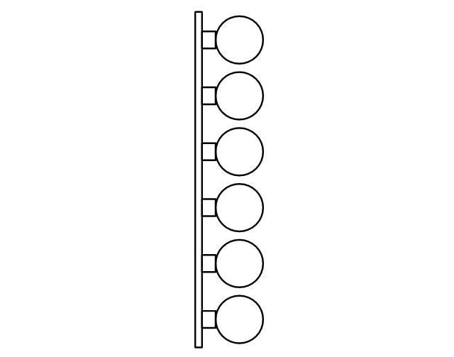 Transformer Vector Diagram Examples, Transformer, Free