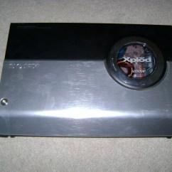 Sony Xplod 1200 Watt Amp Wiring Diagram Uml Activity Loop Gtx1852 Explode Kw 1986