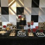concept gateaux sweet table