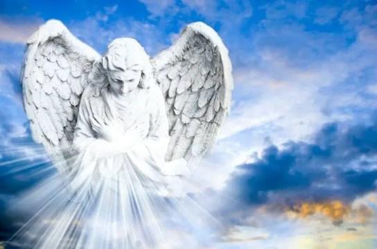 Resultado de imagen de angel