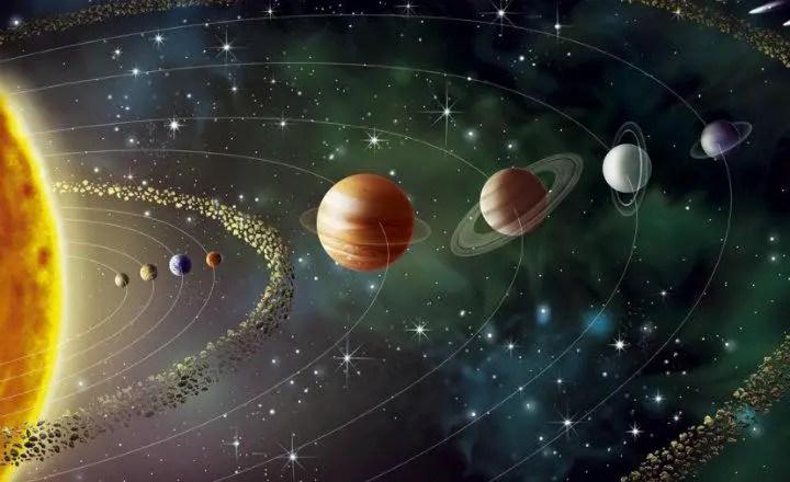 Resultado de imagen para heliocentrismo