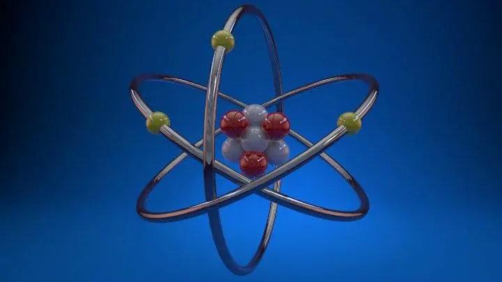 Qué Es Modelo Atómico De Rutherford Su Definición Y
