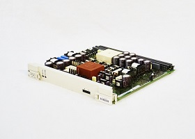 Alcatel-Lucent 3AL07785DE Power Supply