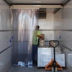 Truck PVC Curtain