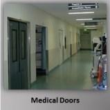 Medical Doors