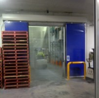 Fast Freezer Door by Concept Products
