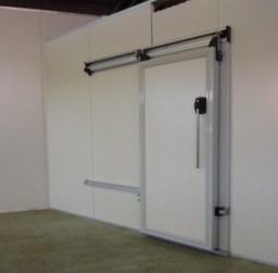Freezer Doors
