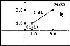 Distance Formula in the Coordinate Plane ( Read