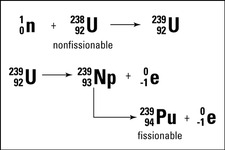 Nuclear Equations