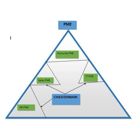 Domain Tree