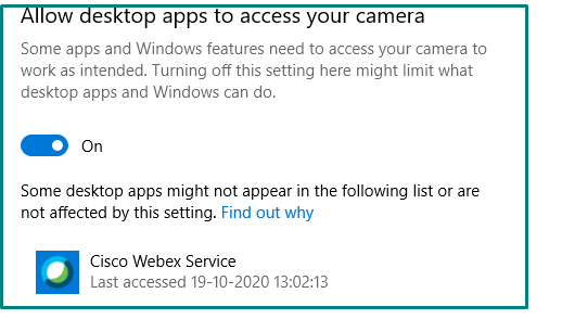 Allow-Installed-Apps-Camera