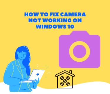 Camera-not-working-on-Windows-10